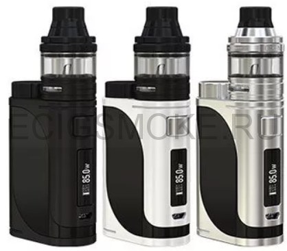 Eleaf iStick Pico 25 with ELLO Full Kit набор оригинал